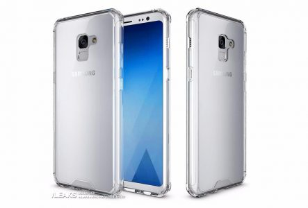 "Bluetooth SIG: Смартфоны Samsung Galaxy A5 и A7 (2018) ""переименуют"" в Samsung Galaxy A8 и Galaxy A8+ (2018) соответственно"
