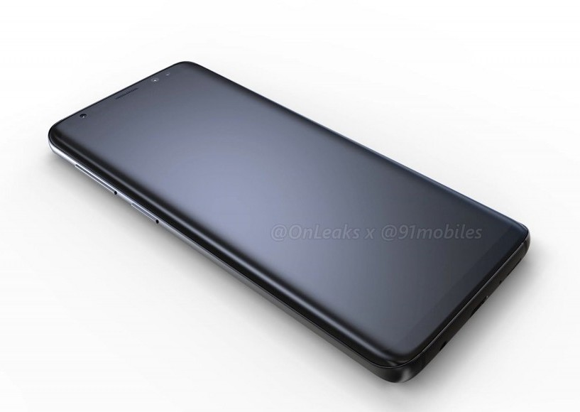 Самсунг Galaxy Z: жалко, что концепт-кар