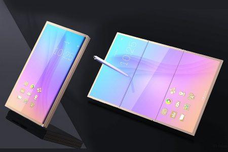 Business Korea: Samsung Galaxy X выйдет на рынок уже в 2018 году, а смартфон Apple с гибким экраном LG – не раньше 2019 года