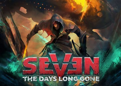 Seven: The Days Long Gone – трудно быть вором