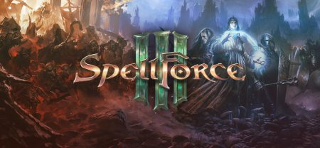 SpellForce 3: не лутом единым