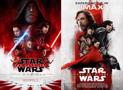 Фильм «Звёздные Войны: Последние Джедаи» собрал впечатляющие $610 млн за первую неделю проката, $296 млн из которых пришлись на рынок США