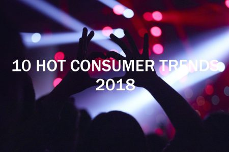 Ericsson назвал 10 главных потребительских трендов 2018 года: тело как интерфейс, вечные аккумуляторы, слишком умная реклама и т.д.