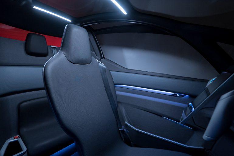 Шведский стартап представил городской двухместный электромобиль Uniti One с запасом хода 300 км и ценником 19,9 тыс. евро