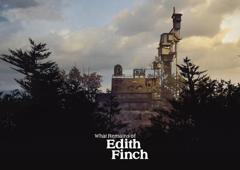 Картинки по запросу what remains of edith finch