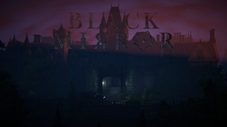 Black Mirror: пугающий призрак прошлого