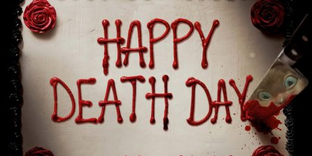 Happy Death Day / «Счастливого дня смерти»