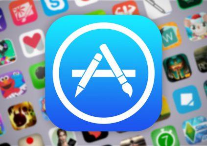 В Apple App Store появился предварительный заказ приложений