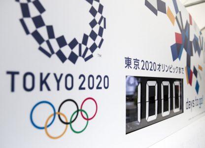 Организаторы Олимпиады-2020 могут задействовать распознавание лиц для идентификации участников