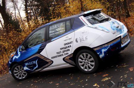 Насколько подешевеют электромобили в Украине в 2018 году – оптимистичный и пессимистичный вариант расчета стоимости