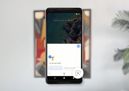 Google Assistant стал доступен для планшетов и большего количества смартфонов с Android