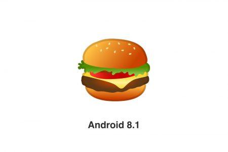 Google выпустила финальную версию ОС Android 8.1 Oreo для смартфонов Pixel и Nexus. Версия Android Go переименована в Android Oreo (Go Edition)