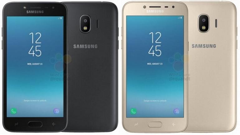 Опубликованы официальные изображения и полные характеристики бюджетного смартфона Samsung Galaxy J2