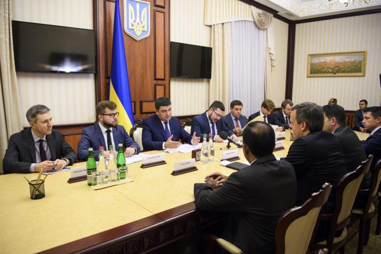 Украина договорилась с американской компанией GE Transportation о 7-летней программе обновления подвижного состава «Укрзалізниці» стоимостью $1 млрд