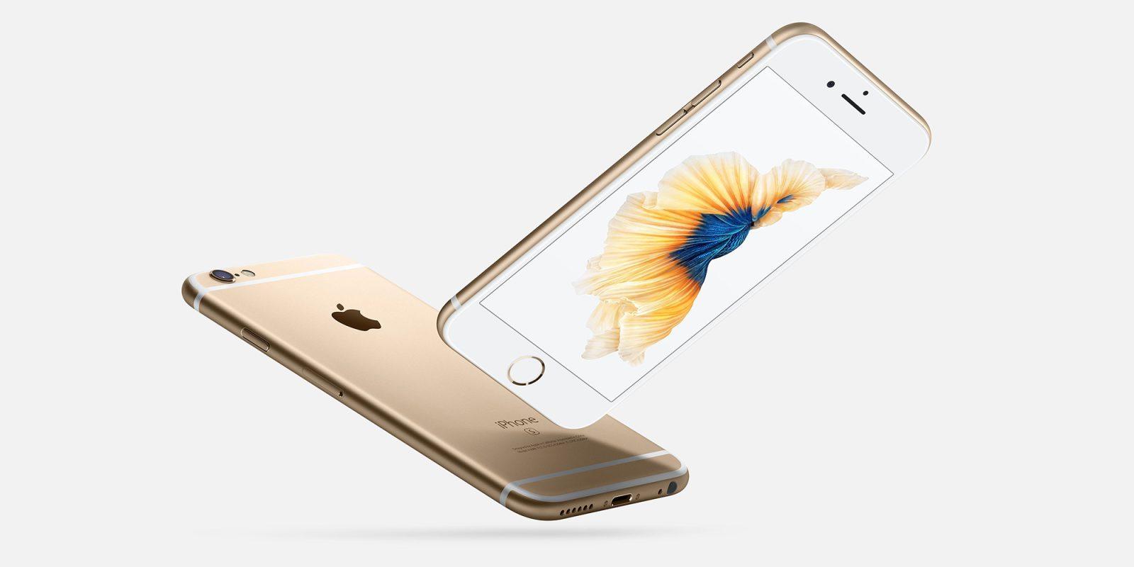 Юзеры установили причину «торможения» старых моделей iPhone