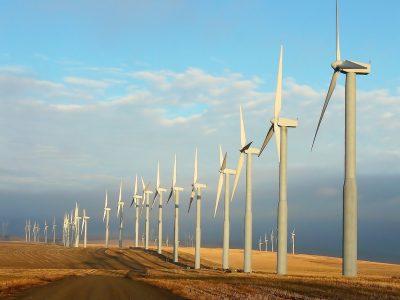 Весной 2018 года «Виндкрафт Украина» установит в Херсонской области 16 ветрогенераторов суммарной мощностью 170 МВт