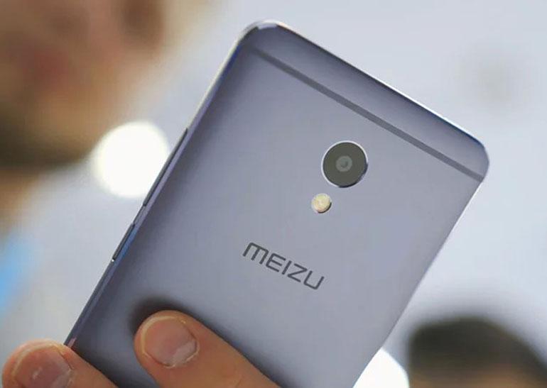 Впервой половине 2018 Meizu выпустит 6 новых телефонов