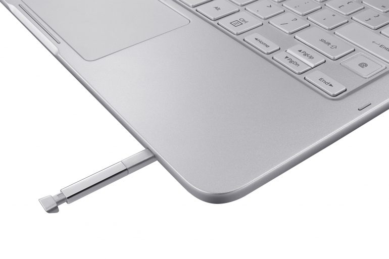 Самсунг обновила ноутбуки Notebook 9