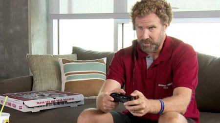 Нейропсихологи: видеоигры могут предупредить старческое слабоумие