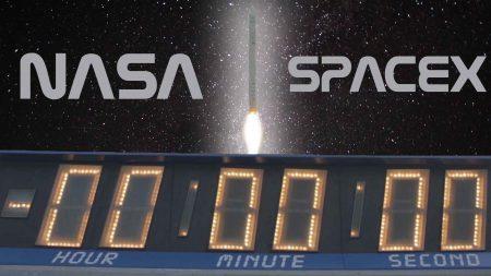 NASA теперь планирует пересадить астронавтов с российских «Союзов» на корабли SpaceX и Boeing в середине 2019 года