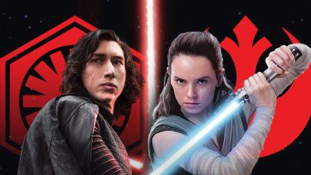 В честь премьеры «Последних джедаев» стартовали распродажи игр по вселенной Star Wars на сервисах Steam, GOG, Humble Bundle, App Store, Google Play и т.д.