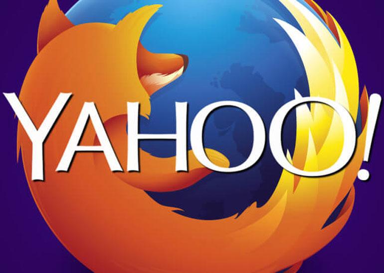 Mozilla иYahoo обменялись судебными исками