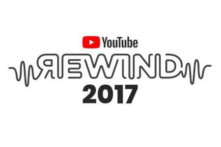 YouTube выбрал главные видео 2017 года. Тайский певец, 12-летняя девочка-чревовещатель и пародия на инаугурацию Трампа