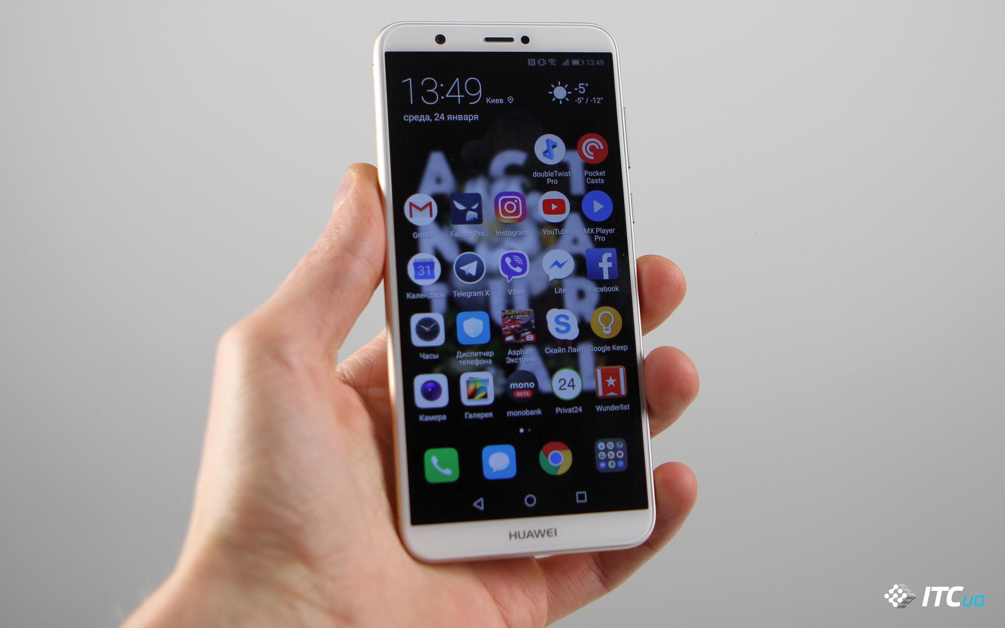 Всемействе телефонов Самсунг Galaxy S9 появится модель с незаурядным названием