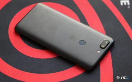 Обзор OnePlus 5T: знакомый смартфон в правильной подаче