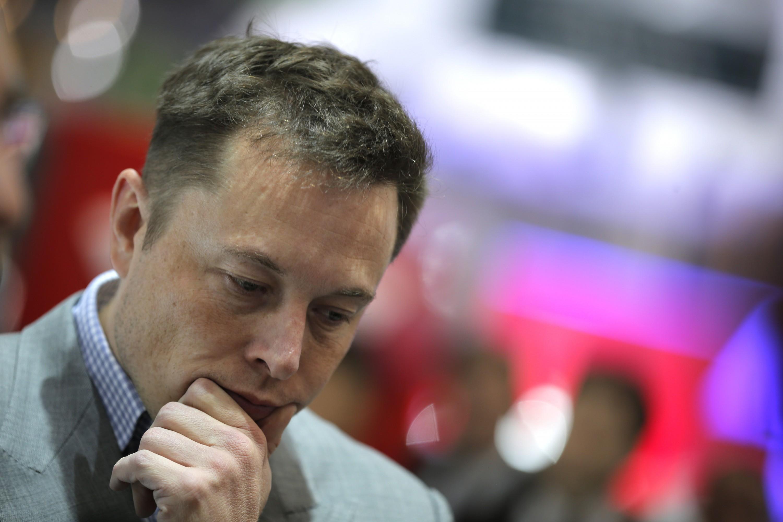 Стив Возняк: «Ябольше неверю словам Илона Маска»