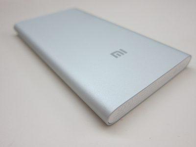 Новый вариант портативного аккумулятора Xiaomi Mi Power 2 емкостью 5 000 мА•ч оценивается в $8