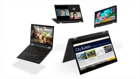 Новые ноутбуки Lenovo ThinkPad 2018 модельного года получили адаптер питания с разъемом USB Type-С и накладку на веб-камеру ThinkShutter для защиты приватности