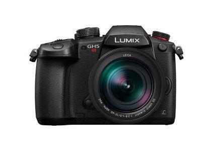 Panasonic анонсировала камеру Lumix DC-GH5S для более требовательных создателей видеоконтента