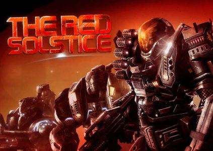 Humble Bundle бесплатно раздаёт игру The Red Solstice
