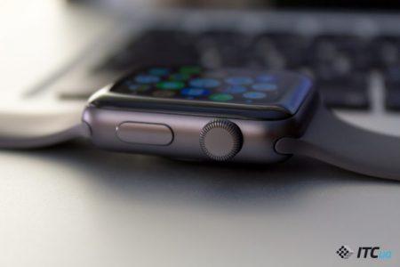 Пользователи Apple Watch Series 3 жалуются на случайные перезагрузки часов в больницах