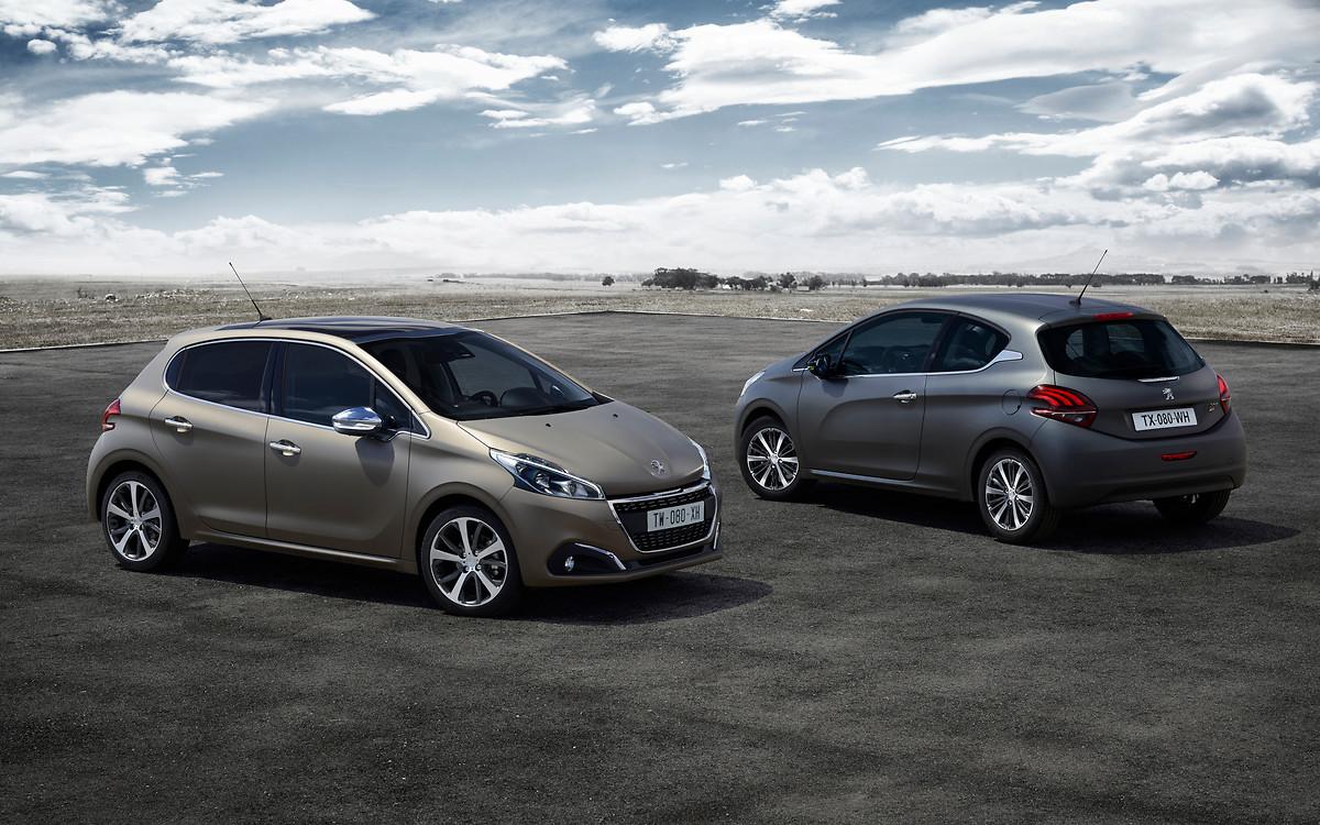 Концерн Peugeot-Citroen планирует электрифицировать все свои автомобили к 2025