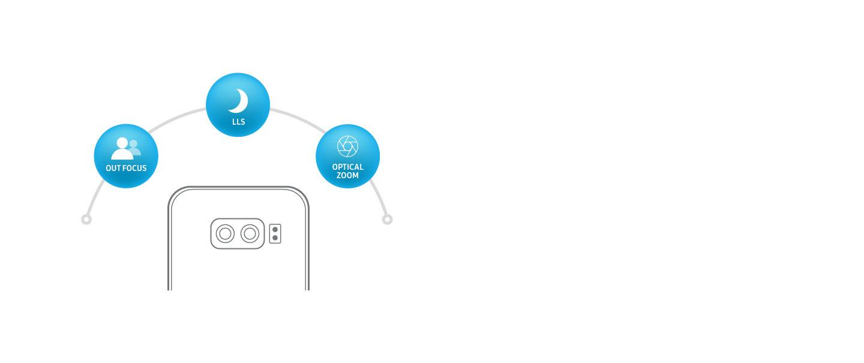 Samsung рассказала о новом трехслойном сенсоре изображения для камер смартфонов, способном записывать видеоролики Full HD со скоростью 480 кадров в секунду