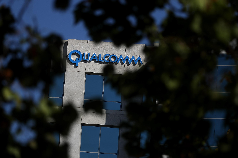 Qualcomm оштрафовали на $1,2 млрд
