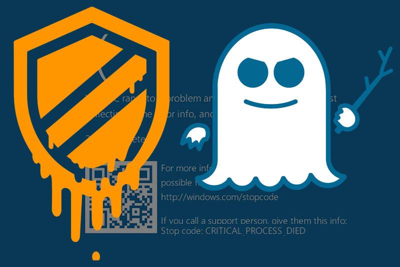 Intel: неустанавливайте патчи отуязвимостей Spectre иMeltdown
