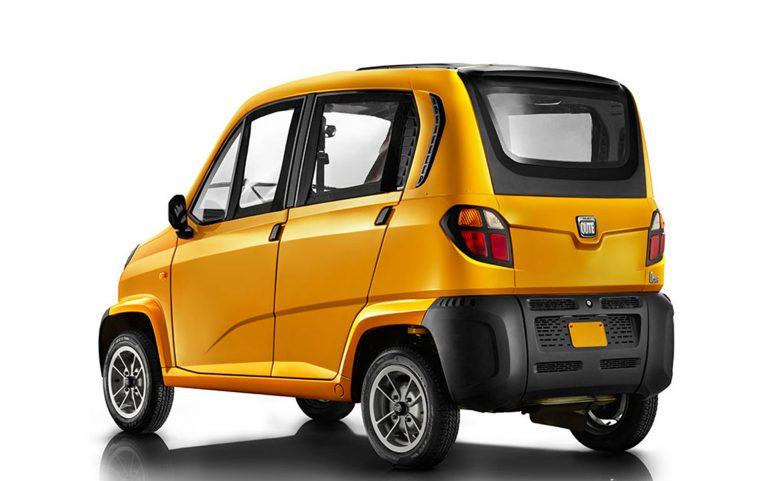 Украинцев хотят пересадить на недорогие индийские авто