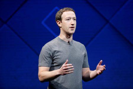 Цукерберг пообещал, что сообщений друзей и близких в ленте Facebook станет больше, чем публикаций СМИ и брендов