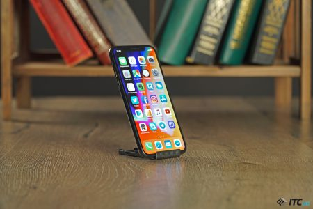 Акции Apple подешевели до минимума с начала года на фоне сообщений о двукратном сокращении объемов выпуска iPhone X