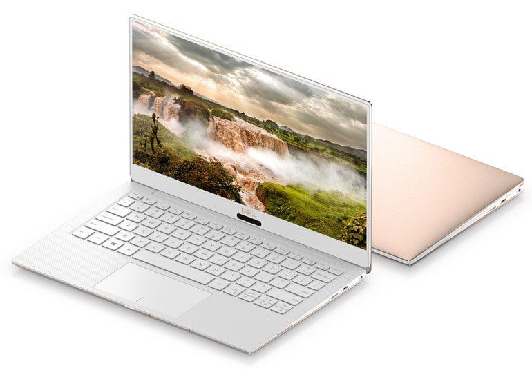 Представлен обновлённый ноутбук Dell XPS 13: белый цвет, новые материалы, повышенная производительность, автономность до 20 часов