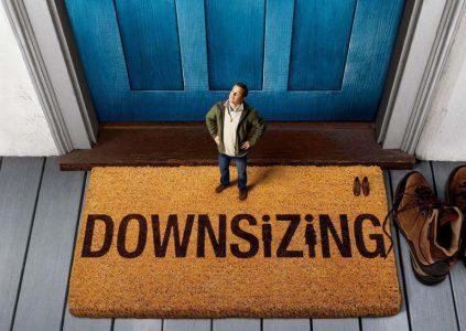 Downsizing / «Уменьшение»