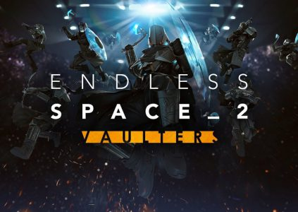 Endless Space 2 Ц Vaulters: звездные скитальцы