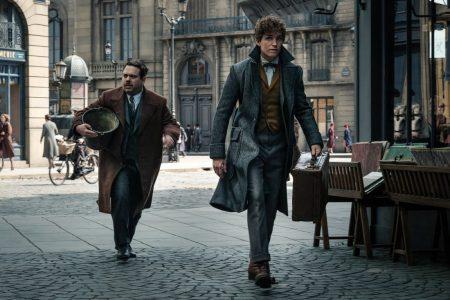Действие продолжения «Фантастических тварей» перенесется из Нью-Йорка в Париж, при этом каждая из трех оставшихся частей серии будет проходить в новом городе
