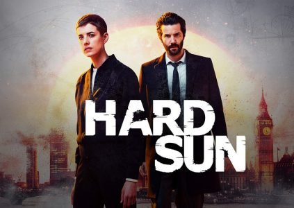 Hard Sun / «Безжалостное солнце»