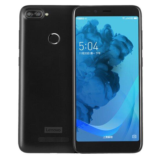 Lenovo K320t— первый смартфон компании с дисплеем 2:1 стоит $150