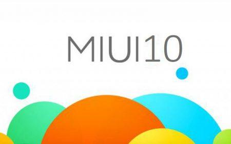 Xiaomi уже приступила к разработке следующей версии пользовательской оболочки для своих смартфонов, но пока раздумывает над ее названием – MIUI 10 или MIUI X