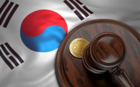 Южная Корея запретила анонимную торговлю криптовалютами, рынок начал падать